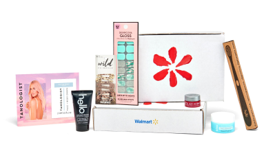 Walmart Beauty Box Spring 2021 Box Spoilers – Available Now!