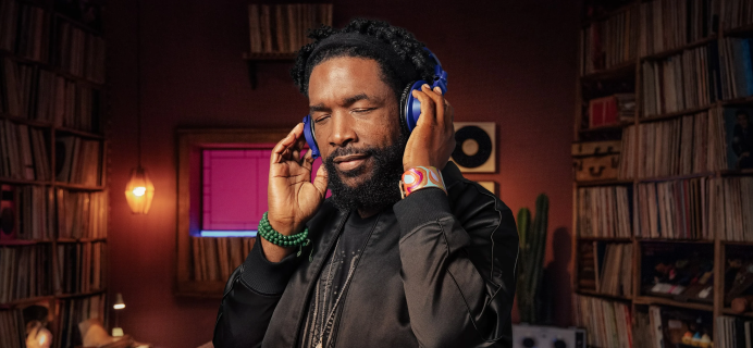 MasterClass Questlove Available Now!