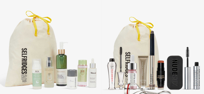 SELFRIDGES Beauty Bundles Available Now + Full Spoilers!