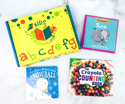 Kids BookCase Club February 2021 Box Review + 50% Off Coupon –  BOYS 2-4 YEARS OLD