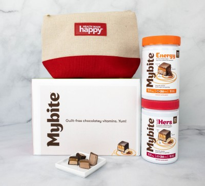 Mybite Vitamins Review + Coupon – Her Multi & Energy!