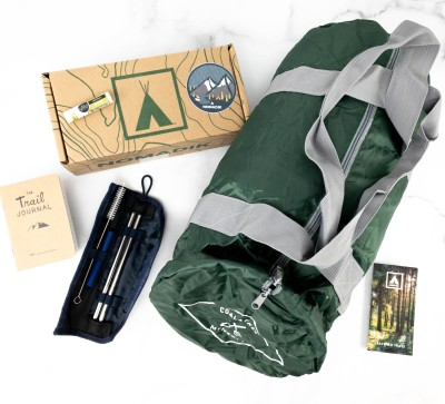 Nomadik April 2021 Subscription Box Review + Coupon – Leave No Trace