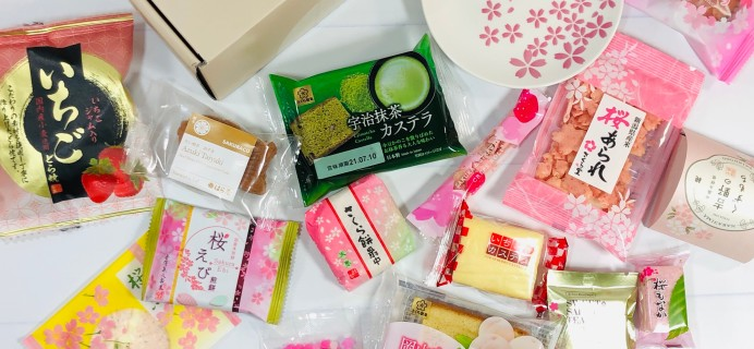 Japanese Subscription Boxes – Candy, Snacks, Culture, and More!