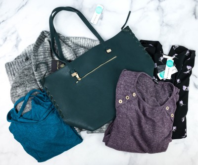 Stitch Fix Women Review – February 2021
