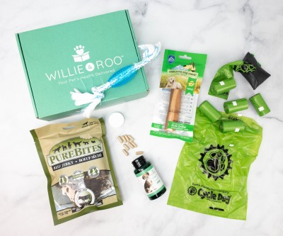 Willie & Roo Review + Coupon – February 2021