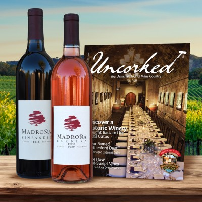 California Wine Club Coupon: Get 50% Off Your First Club Shipment!