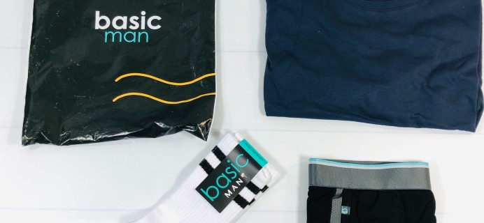 Basic MAN by Get Basic Review + 50% Off Coupon – February 2021