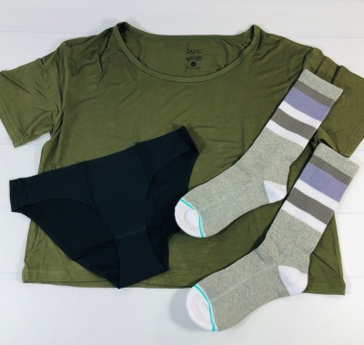 Basic WOMAN by Get Basic Review + 50% Off Coupon –  February 2021