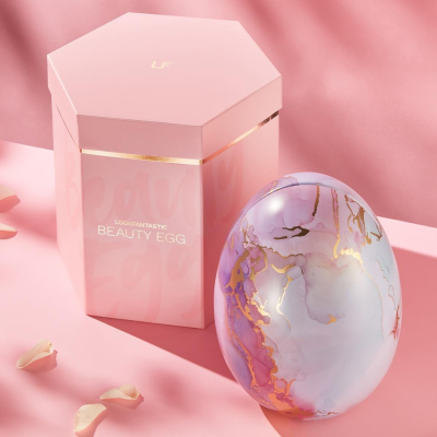 Look Fantastic 2021 Beauty Egg Collection Coming Soon!