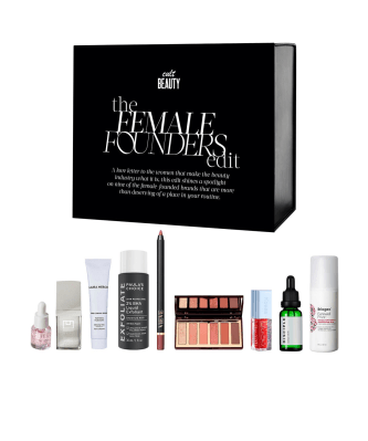 The Cult Beauty Female Founders Edit Available Now + Full Spoilers!