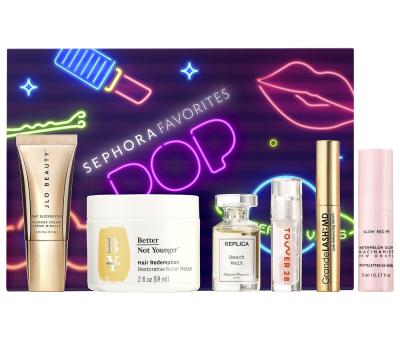 Sephora Favorites POP Big Beauty Vibes Coming Soon + Full Spoilers!