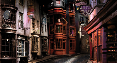 Wizarding World Box May 2021 Spoiler #2 + Coupon!