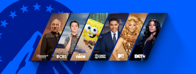 CBS All Access Is Now Paramount Plus & FREE Trial Coupon!