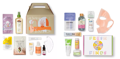 Target Beauty Box TwelveNYC Gift Sets Available Now + Full Spoilers!