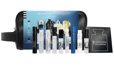New Sephora Kit Available Now + Coupons!