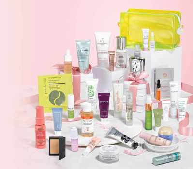 Space NK GWP: FREE The Beauty Insiders Gift Bag With $230+ Spend!
