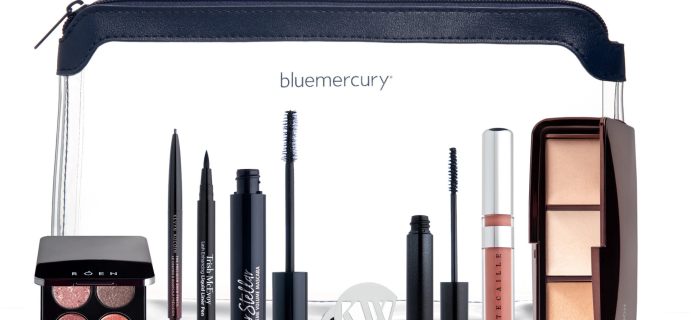 Blue Mercury The Refresh Makeup Set Available Now!