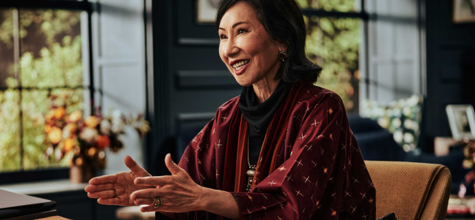 MasterClass Amy Tan Available Now!
