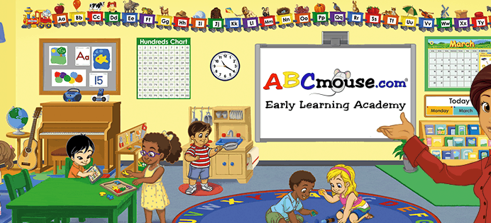 ABCmouse Sale: First TWO Months FREE!
