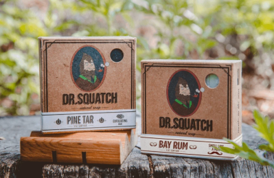 Dr. Squatch Coupon: Get 10% Off First Box & More!