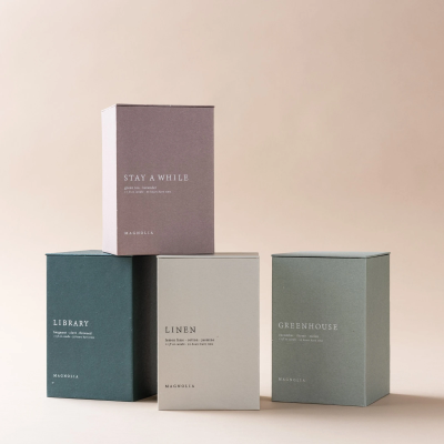 Magnolia Candle Subscriptions Available Now + Spoilers!