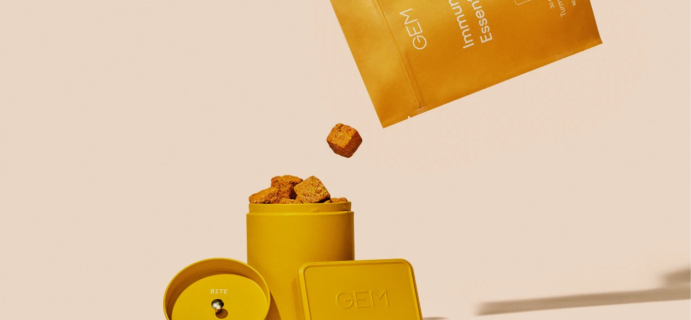 GEM Immunity Essentials Available Now!