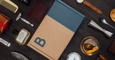 Bespoke Post Coupon: Get 25% Off First Box of Goods for Guys!