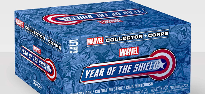 Marvel Collector Corps May 2021 FULL Spoilers!