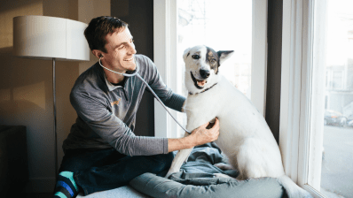 Fuzzy Pet Health Coupon: FREE 7 Day Pet Telehealth Trial!