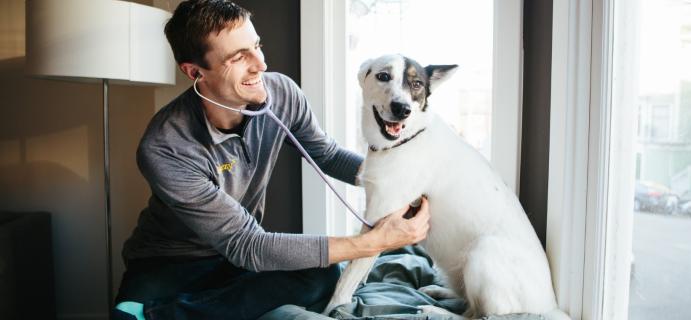 Fuzzy Pet Health Coupon: FREE Flea & Tick Meds!