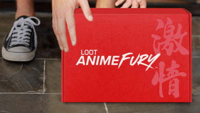 Loot Anime Fury Available Now + June 2021 Theme Spoilers!