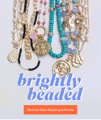 RocksBox Brightly Beaded Collection Available Now + Coupon!