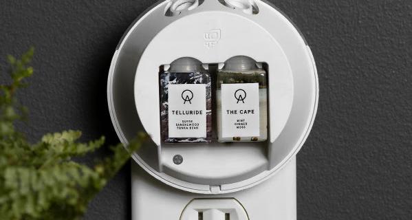 Pura Abbott New York Fragrances: Telluride and The Cape  + Coupon!