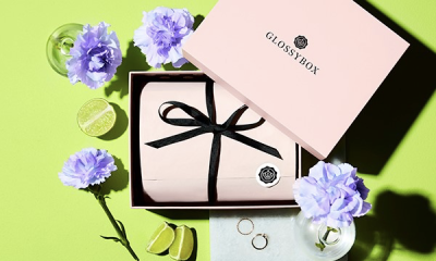 GLOSSYBOX April 2021 Full Spoilers + Coupon!