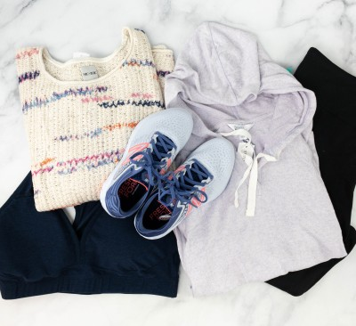 Stitch Fix Women Review – March 2021