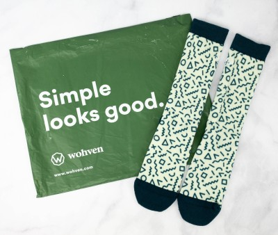 Wohven Socks Subscription Review + Coupon – March 2021