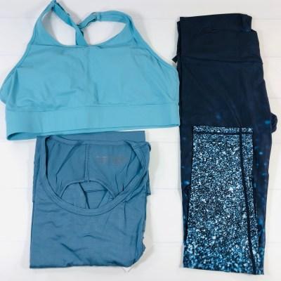 YogaClub GURU Plus Size Box Review + Coupon