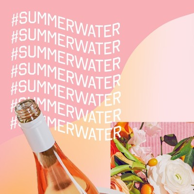 Winc's Summer Water Societé Is Back For 2021 – Bring On the Pink Drink!