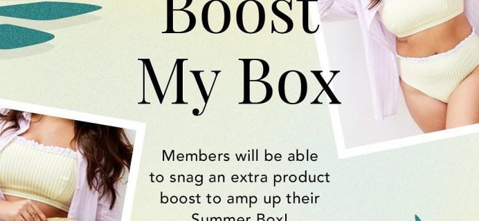 FabFitFun Summer 2021 Boost Your Box Spoilers!