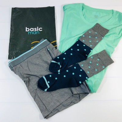 Basic MAN by Get Basic Review + 50% Off Coupon – March 2021