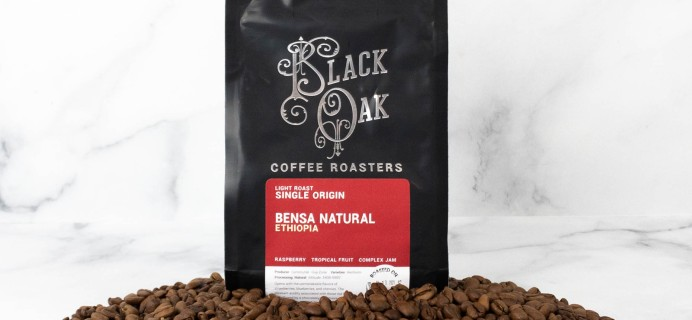 Angels' Cup Subscription Review & Coupon – Bensa Natural Ethiopia