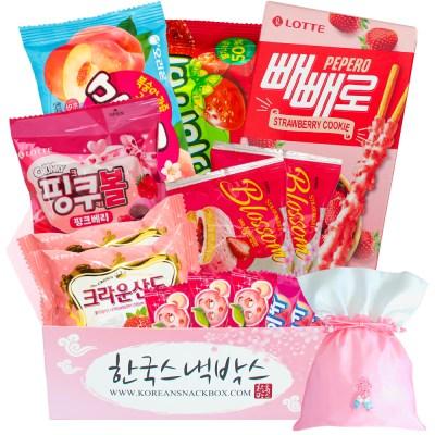Korean Snack Box April 2021 FULL Spoilers + Coupon!