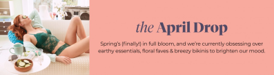 Adore Me April 2021 Collection Reveal + Coupon!
