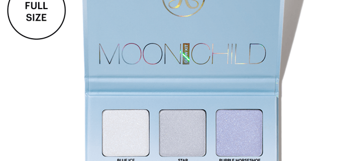 Allure Beauty Box Coupon: FREE Anastasia Beverly Hills Moonchild Glow Kit!