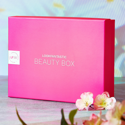 Look Fantastic Beauty Box Coupon: First Box ($175 value!) For Just $10!