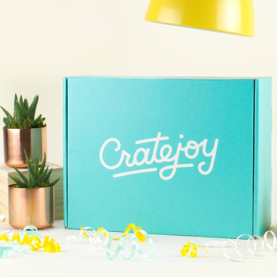 Sample A New Subscription: Get 20% off on Select Subscriptions at Cratejoy!