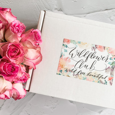 Wildflower Club 2021 Limited Edition Mother's Day Box Available Now + Full Spoilers!