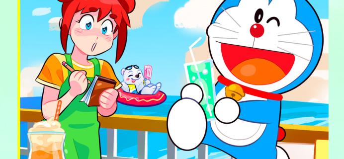 Japan Crate May 2021 Spoilers & Coupon!