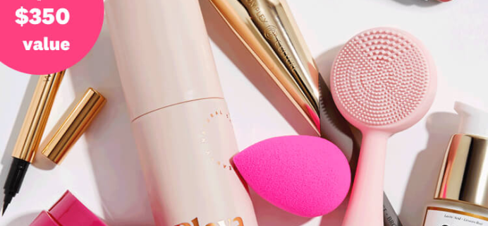 Ipsy Glam Bag X August 2021 Available Now For Preorder!