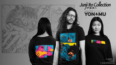 Loot Crate Limited Edition Junji Ito Capsule Collection Available Now!